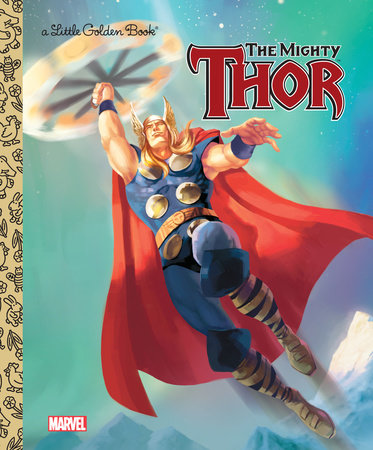 Image result for the mighty thor