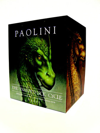 Eragon Book 4 Inheritance Pdf