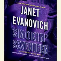 Smokin' Seventeen Cover