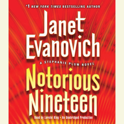 Notorious Nineteen cover