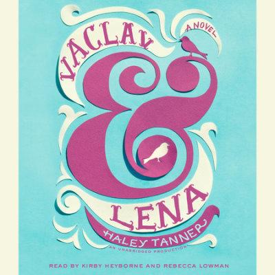 Vaclav & Lena cover