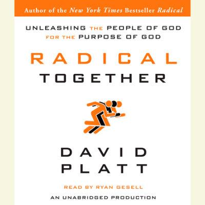 Radical Together cover
