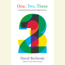 One, Two, Three Cover
