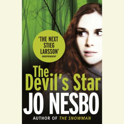The Devil's Star cover