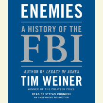 Enemies Cover