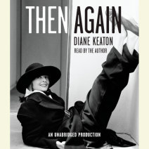Then Again Cover