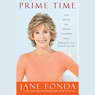 Prime Time cover