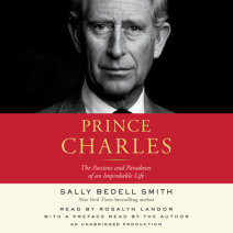 Prince Charles Cover
