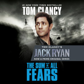 The Sum of All Fears (Movie Tie-In)