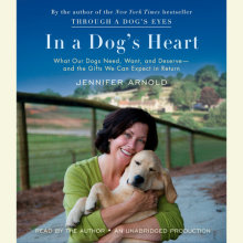 In a Dog's Heart Cover