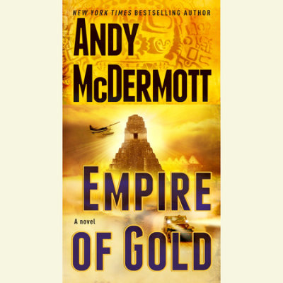 Empire of Gold cover