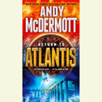 Return to Atlantis Cover