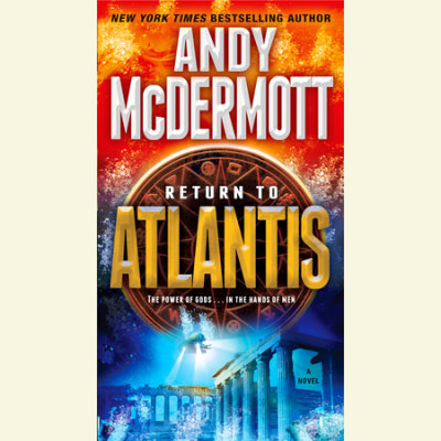 Return to Atlantis cover