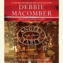 Angels at the Table Cover