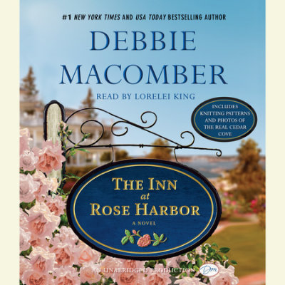 The Inn at Rose Harbor cover