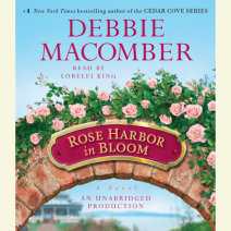 Rose Harbor in Bloom Cover