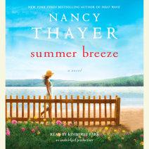 Summer Breeze Cover