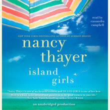 Island Girls Cover