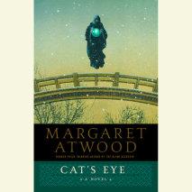 Cat's Eye Cover