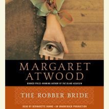 The Robber Bride Cover