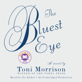 The Bluest Eye cover small