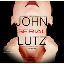 Serial Cover