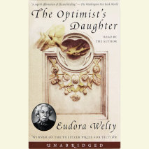 The Optimist's Daughter Cover