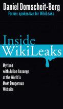 Inside WikiLeaks Cover