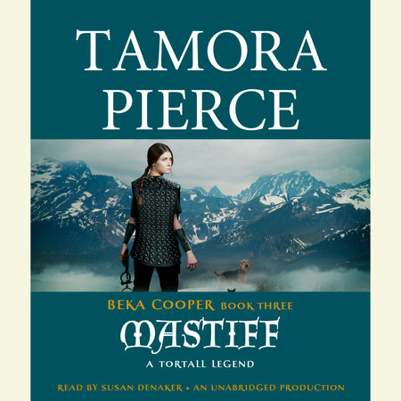 Mastiff by Tamora Pierce