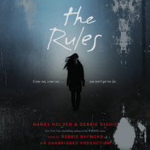 The Rules Cover