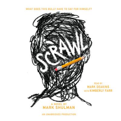 Scrawl cover
