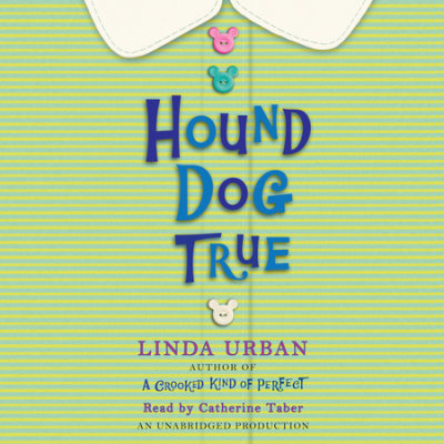 Hound Dog True cover