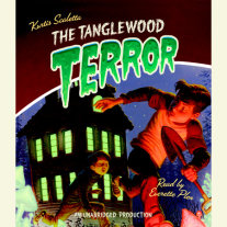 The Tanglewood Terror Cover