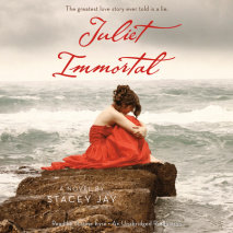 Juliet Immortal Cover