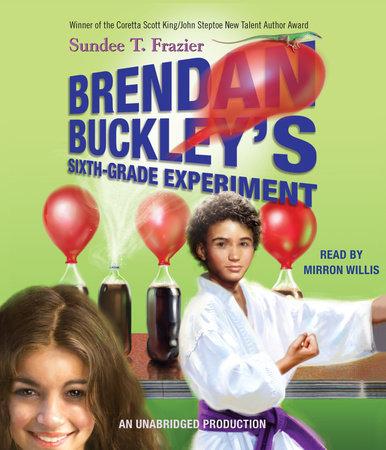 Brendan Buckley's Sixth-Grade Experiment cover