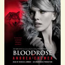 Bloodrose: A Nightshade Novel Cover