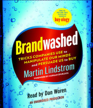 Brandwashed Cover
