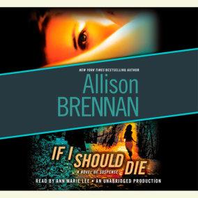 If I Should Die (with bonus novella Love Is Murder)