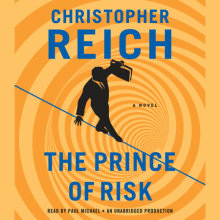 The Prince of Risk Cover