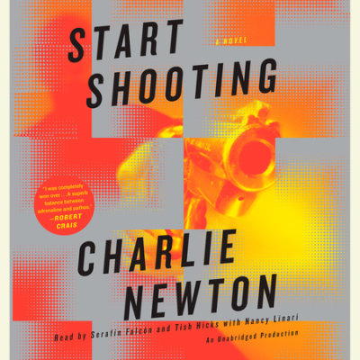 Start Shooting cover