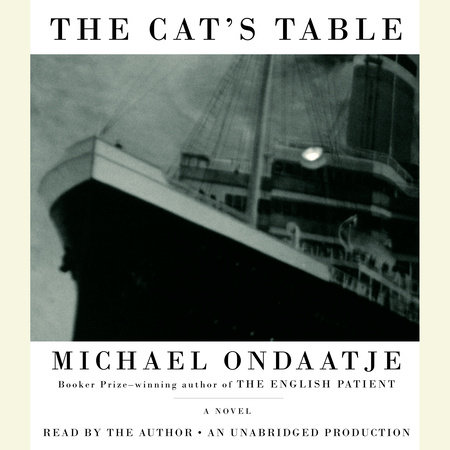 michael ondaatje s elizabeth Michael ondaatje - the cat's politics & prose will host michael ondaatje at sixth & i synagogue for the release of his newest book the cat's elizabeth flock.