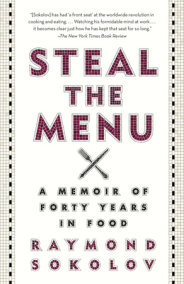 Steal the Menu