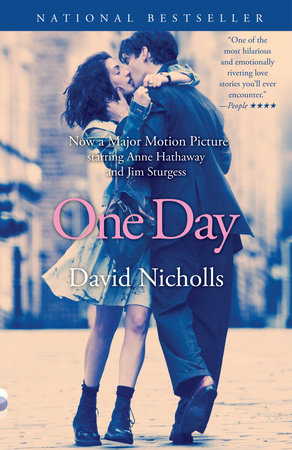One Day Book Cover Picture