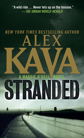 Stranded by Alex Kava