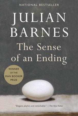 The Sense of an Ending (Movie Tie-In) by Julian Barnes