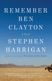 Remember Ben Clayton