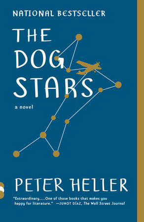 The Dog Stars Book Cover Picture