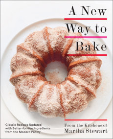 A New Way to Bake