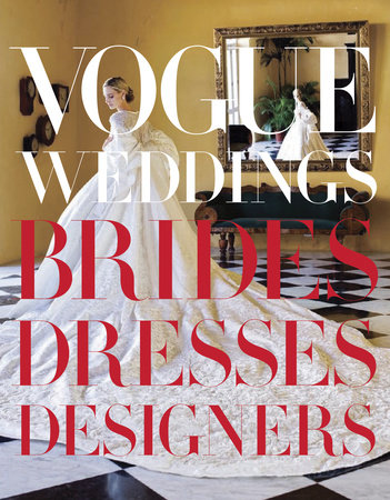 Vogue Weddings by