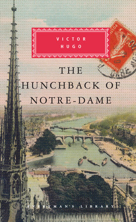 The Hunchback of Notre Dame Book Cover Picture